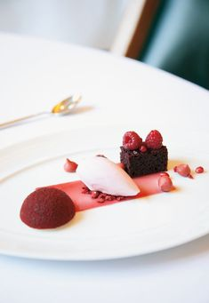 Red Velvet | Recipes | Recipes | Food Arts