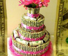 Ideas para regalar dinero en bodas de una forma original