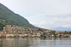 Como Lake - Italy