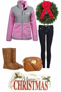 The North Face Women's Denali Jacket Pink $99.00