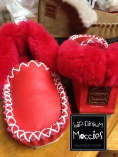 Sheepskin Footwear   Bored Panda