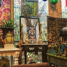 Buonasera... STUDIO BERGAMIN CHIC AND EXOTIC DECOR. By @alessandrobergamin