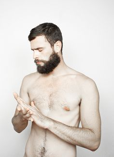 Beards Are Sexy (At Least I Think So)