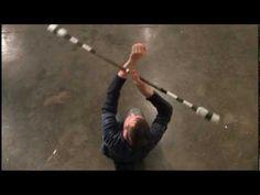 ▶ The Half Steve - Contact Staff Tutorial - Fire Tech Tutorials - YouTube