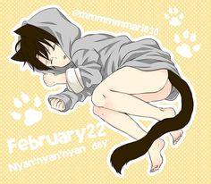 Cat Levi