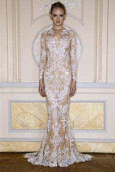 Zuhair Murad Spring 2013, Haute Couture