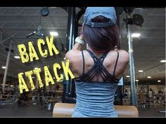 Back & Biceps | Full Workout - YouTube