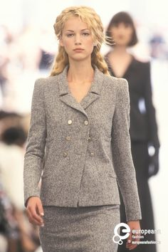 Chanel, Autumn-Winter 1997, Couture