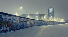 BERLIN WALL Berlin, Germany