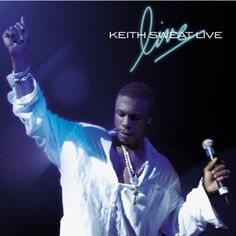"""From the album """"Keith Sweat Live"""" in Film Music Books, Music Albums, Music Songs, My Music, Music Videos, Keith Sweat, New Jack Swing, R&b Soul Music, I Have A Secret"""