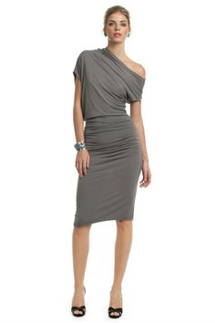 HELMUT LANG   Oasis Dress if you know me, you KNOW this is so me