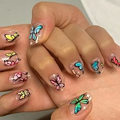 In seek out some nail designs and some ideas for your nails? Listed here is our listing of must-try coffin acrylic nails for trendy women. Best Acrylic Nails, Acrylic Nail Designs, Cute Nail Art Designs, Nail Polish Designs, Nail Swag, Milky Nails, Aycrlic Nails, Glitter Nails, Fire Nails