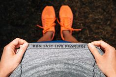 Run fast. Live fearless. Bring your best to any run in the Nike Dri-FIT Knit Women's Running Tank Top.