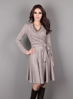 2015 Spring Autumn Winter Fashion Dress Women Cross V Neck Long Sleeved Sexy Slim Casual Dress Vestidos De Invierno M XL D34061W-in Dresses from Women's Clothing & Accessories on Aliexpress.com | Alibaba Group
