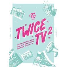 (予約販売)TWICE / DVD (3disc) TV2 [ TWICE ]韓国音楽専門ソウルライフレコード - Yahoo!ショッピング - Tポイントが貯まる!使える!ネット通販