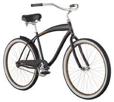 SALE !! Diamondback 2013 Men's Drifter Beach Cruiser Bike with 26-Inch Wheels  (Black, Mens)