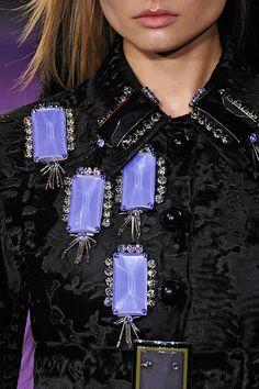 Prada Fall Winter 2012 Details