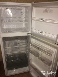 Холодильник samsung NO frost, доставка— фотография №1