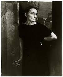 Resultado de imagen de Alfred Stieglitz: