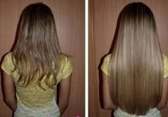 How to make your hair grow faster by using valuable homemade mask? Everyone likes long smooth and beautiful hair. How to grow long hair peoples are asking this question. Because beautiful hair give… Natural Hair Growth, Natural Hair Styles, Long Hair Styles, Beauty Care, Beauty Hacks, Make Hair Thicker, Hair Cleanser, Long Faces, Beauty Recipe