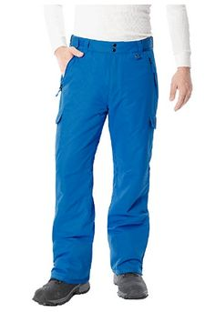 ARCTIX Mens Snow Sports Cargo Pants Nautical Blue Xx-large for sale online Cargo Pants Men, Ski Pants, Sport Pants, Best Snowboard Pants, Over Boots, Daily Wear, Pants For Women, Sports, Clothes