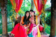 Nicoletta Daskalakis Makeup Artist & Hair Stylist | Orange County | Los Angeles | Indian Bridal Hairstyles and Makeup