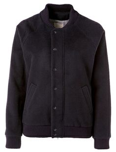 Veste sporty Boy. By Band of Outsiders