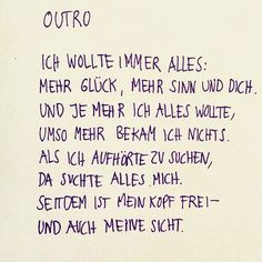Instagram-Foto von Julia Engelmann • 9. Januar 2016 um 16:59 Words Quotes, Me Quotes, Sayings, Self Confidence Tips, Quotes That Describe Me, German Quotes, Lessons Learned In Life, Strong Quotes, Quote Prints