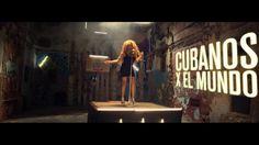 Yanela Brooks - Cubanos por el Mundo (videoclip oficial)