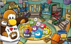 Disney Club Penguin 6 Month Membership Code – Amazon Exclusive  http://www.bestcheapsoftware.com/disney-club-penguin-6-month-membership-code-amazon-exclusive/