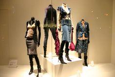 Tendencias, escaparates sin cabeza : Mannequins Online