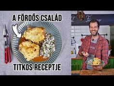 Fördős család-féle loaded dubarry karaj - YouTube Pork, Food And Drink, Make It Yourself, Breakfast, Kitchen, Street, Youtube, Kale Stir Fry, Morning Coffee