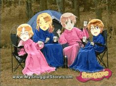 Did I already pin this? Whatevs, who doesnt want the FACE family in a snuggie commercial