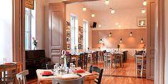 5 cosy εστιατόρια για χειμωνιάτικα γεύματα στην Αθήνα