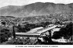 Ferrocarril La Guaira y Caracas