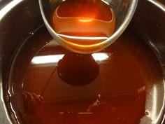 Jak udělat vařený a nevařený jahodový sirup | recept Syrup