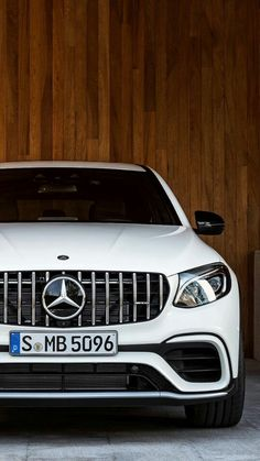 Mercedes-AMG GLC63 S Coupe #AMG #GLC Instagram @amgbryansk