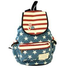 Cute Sweet Retro American Flag Strip Star Backpack onfancy,http://www.amazon.com/dp/B00GD45VQK/ref=cm_sw_r_pi_dp_qs09sb1CG9RSZJSH