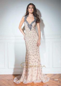 luxusne-spolocenske-saty-order-svadobny-salon-valery-2 Salons, Formal Dresses, Fashion, Lounges, Moda, Formal Gowns, La Mode, Black Tie Dresses, Fasion