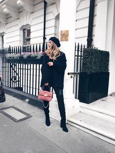 Bianca Ingrosso väska Valentino