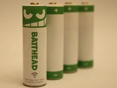 Control Any Device Using Batteries