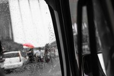 Chuva no cotidiano ...