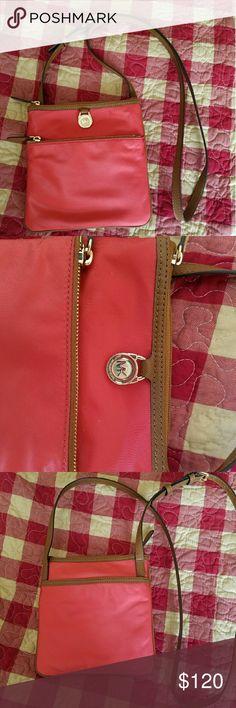 Michael Kors Kempton Crossbody, NWOT Very cute NWOT crossbody by MK, TV higher Michael Kors Bags Crossbody Bags
