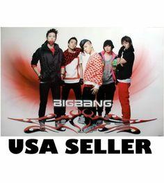 Bigbang red bkgrnd POSTER 34 x 23.5 Big Bang Korean boy band Top T.O.P. G-Dragon (sent from USA in PVC pipe) Unknown,http://www.amazon.com/dp/B004D60B3S/ref=cm_sw_r_pi_dp_gKA1sb11K1CR9X29