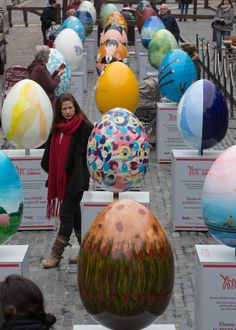 Lindt Big Egg Hunt campaign uses mobile for consumer engagement in five cities
