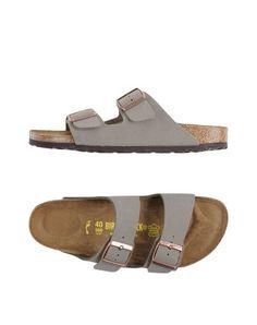 BIRKENSTOCK Sandals. #birkenstock #shoes #sandals