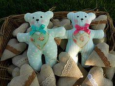 Medvedíky pre Moniku