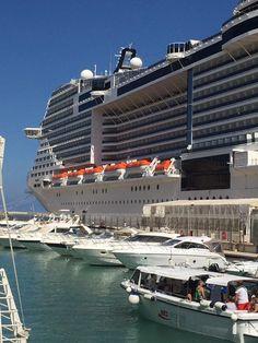 Untitled Luxury Cruises, Marine Engineering, World Water, Seafarer, Cruise Ships, Motor Boats, Tall Ships, Canoe, Sailing Ships