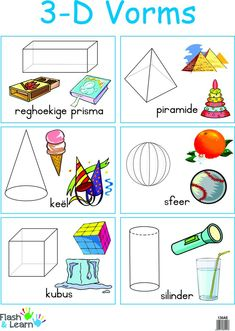 Shapes vorms 2 High quality colourful laminated posters for easy and fun learning! Grade R Worksheets, Math Coloring Worksheets, Preschool Worksheets, Preschool Learning, Fun Learning, Preschool Activities, Teaching Kids, Math Classroom, Maths
