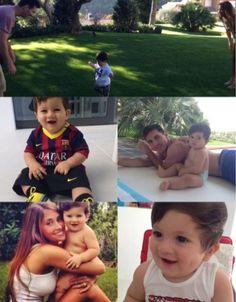 Antonella Roccuzzo, femme de Lionel Messi